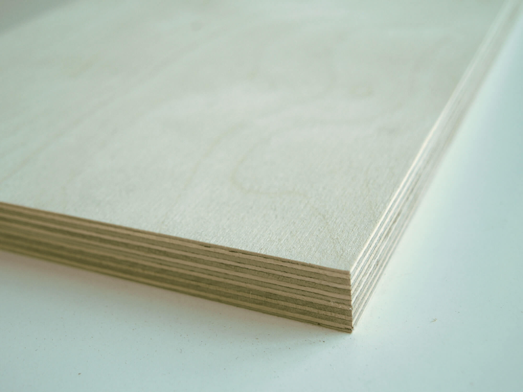 Fabrication supplier materials cut construct for Plywood sheathing thickness